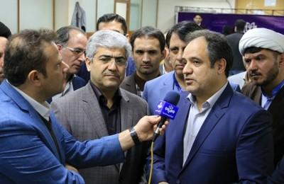 شهریار- رییس هیات مرکزی نظارت بر انتخابات شوراهای اسلامی شهر و روستا