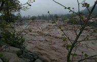 خهساری ۱۸۰ میلیاردی به هۆی باران بارین له کوردستان