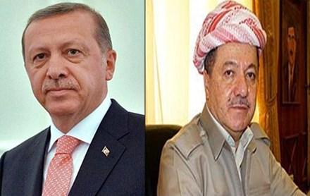 ترکیه و کردستان