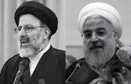 مسئولین ستادهای انتخاباتی دکتر روحانی و آیت الله رئیسی در استان مشخص شدند