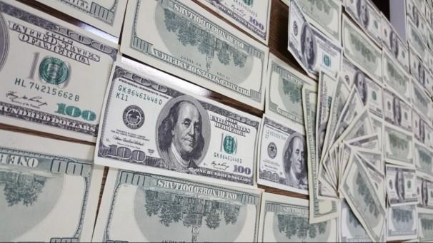 قاچاقچی دلار در آذربایجانغربی بیش از 2 میلیارد ریال جریمه شد
