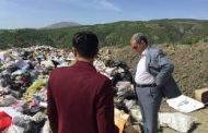 اولین کارخانه بازیافت زباله مکانیزه غرب کشور در سردشت احداث می شود
