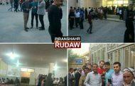 نتایج نهایی انتخابات شورا و ریاست جمهوری در پیرانشهر