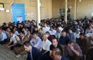 بیانیه بازاریان بازارچه پیرانشهر در رابطه با جلسه هم اندیشی با منتخبین شورا و اتاق اصناف