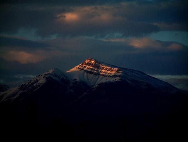 گُم شدن یک نوجوان در کوه های کانی خدا