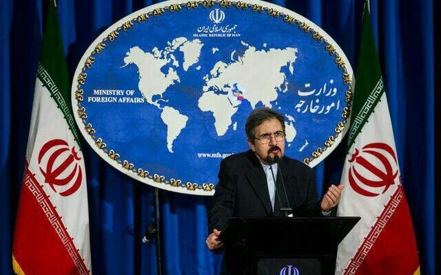 واکنش وزارت خارجه ایران به برگزاری رفراندوم استقلال کردستان عراق