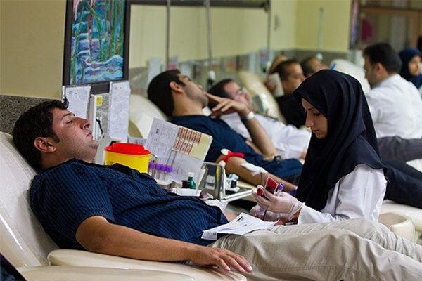 مهاباد فراورده های خونی به اتحادیه اروپا صادر می کند