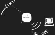 اوترنت ( Outer net) اینترنت رایگان ماهواره ای و بدون فیلتر
