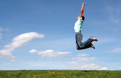 از این ۹ قانون پیروی کنید تا زندگی شاد تری داشته باشید