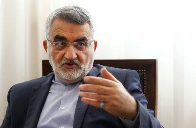 علاالدین بروجردی هنوز هویت تروریست چهارم مجلس تایید نشده است