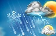 هواشناسی آذربایجان غربی : افزایش دما و بارش باران در روزهای آینده