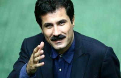 عبدالکریم حسین زاده نماینده نقده و اشنویه تغییر کابینه دولت بیمه کولبری
