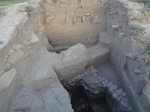 آثار باستانی تپه سیلوه پیرانشهر
