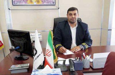 مرحمت سلیمان نژاد مدیر گمرک تمرچین پیرانشهر