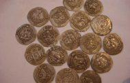 مجموعه کتاب های مرجع سکه شناسی سکه های ساسانی پیرانشهر چاپ شد
