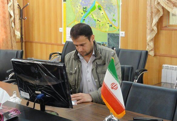 سردار دوغی شورای شهر سقز