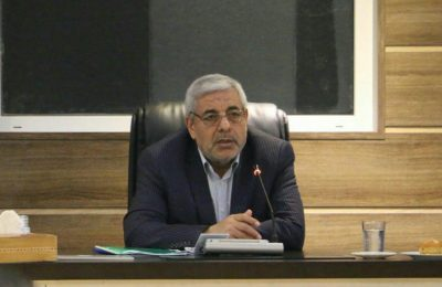 سعادت استاندار آذربایجان غربی عزل فرماندار پیرانشهر