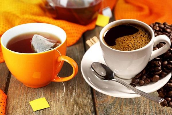 خواب قهوه و چای