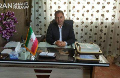 محمدزاهد محمدزاده اقدم سخنگوی شورای شهر پیرانشهر روند انتخاب شهردار پیرانشهر