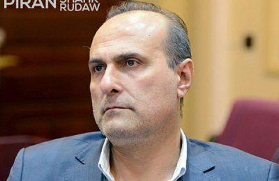 دکتر رامین احمدی طباطبایی مدیرکل دفتر استعدادیابی و توسعه ورزش قهرمانی و حرفه ای وزارت ورزش و جوانان