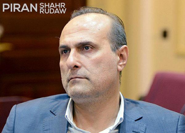 سفر مدیرکل دفتر استعدادیابی و توسعه ورزش وزارت ورزش و جوانان به پیرانشهر