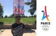 دعوت نوجوان پیرانشهری به اردوی استعدادیابی تیم ملی نوجوانان والیبال ایران