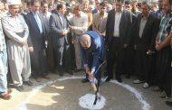 گاز رسانی به 7 روستای شهرستان پیرانشهر انجام شد