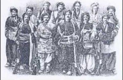 کردهای مازندران