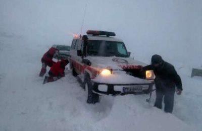 شناسایی 487 مادر باردار روستایی پیرانشهری برای اسکان اضطراری در فصل بارش برف