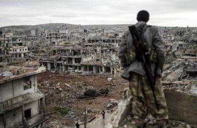 سوریا و داهاتووی سیاسی ئەو وڵاتە