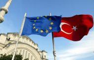 اتحادیه اروپا خواستار توقف فوری حمله ترکیه به سوریه شد
