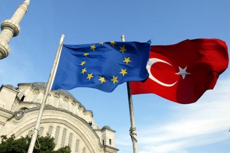 اروپا و سکوت در برابر تهاجم ترکیه به عفرین؛ ردپای ژئوپولیتیک