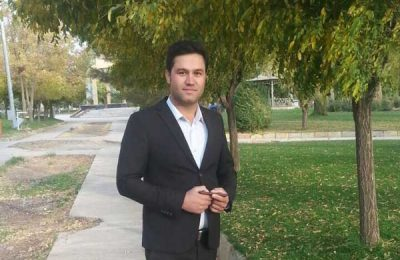 احمد علیزاده