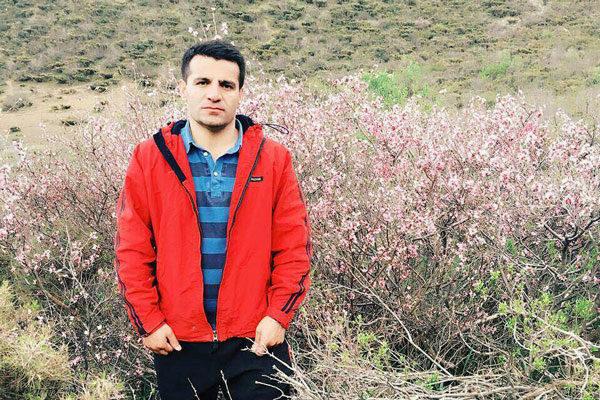 دکتر احمد بزله دکتری جغرافیای سیاسی