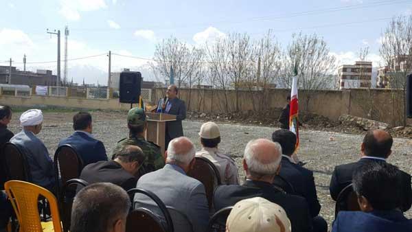 دکتر چمن گلی مدیرکل اداره ورزش و جوانان آذربایجان غربی