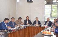 جلسه پرسش و پاسخ شوراها و شهرداری پیرانشهر به مناسبت روز شوراها