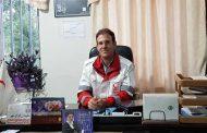 درمانگاه هلال احمر بزودی افتتاح میشود