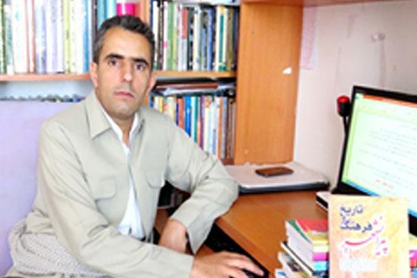 دکتر کمال روحانی پیرانشهر