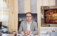 پیام تبریک شهردار پیرانشهر بمناسبت ۷ مهر روز ایمنی و آتش نشانی