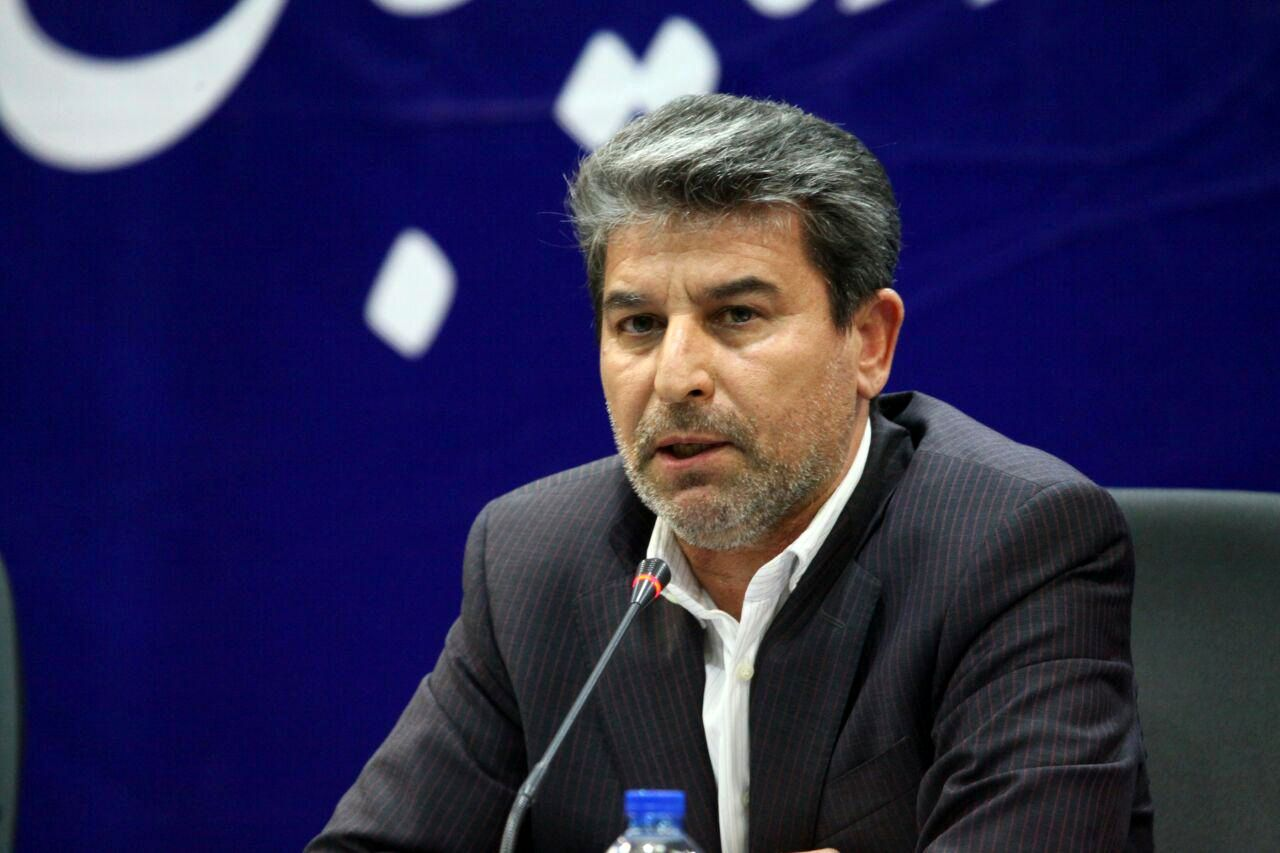 استاندار آذربایجان غربی: کانال های شناسنامه دار ضدانقلاب، در ارومیه فضاسازی می کنند