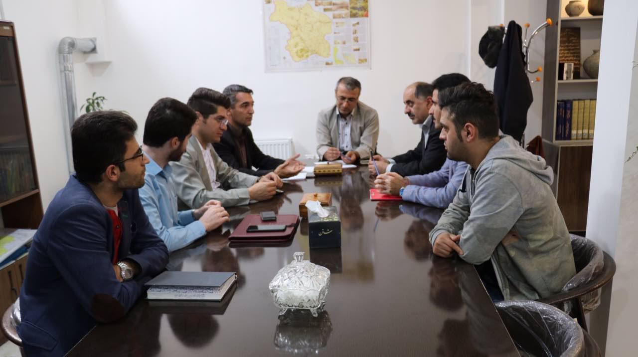 رئیس اداره میراث فرهنگی پیرانشهر؛ برگزاری جشنواره عسل برای اولین بار در شهرستان پیرانشهر