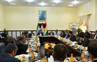 عقد تفاهم نامه همکاری های مشترک میان آذربایجان غربی و اقلیم کردستان عراق
