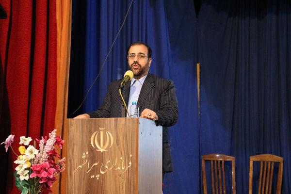 حسینعلی امیری در پیرانشهر
