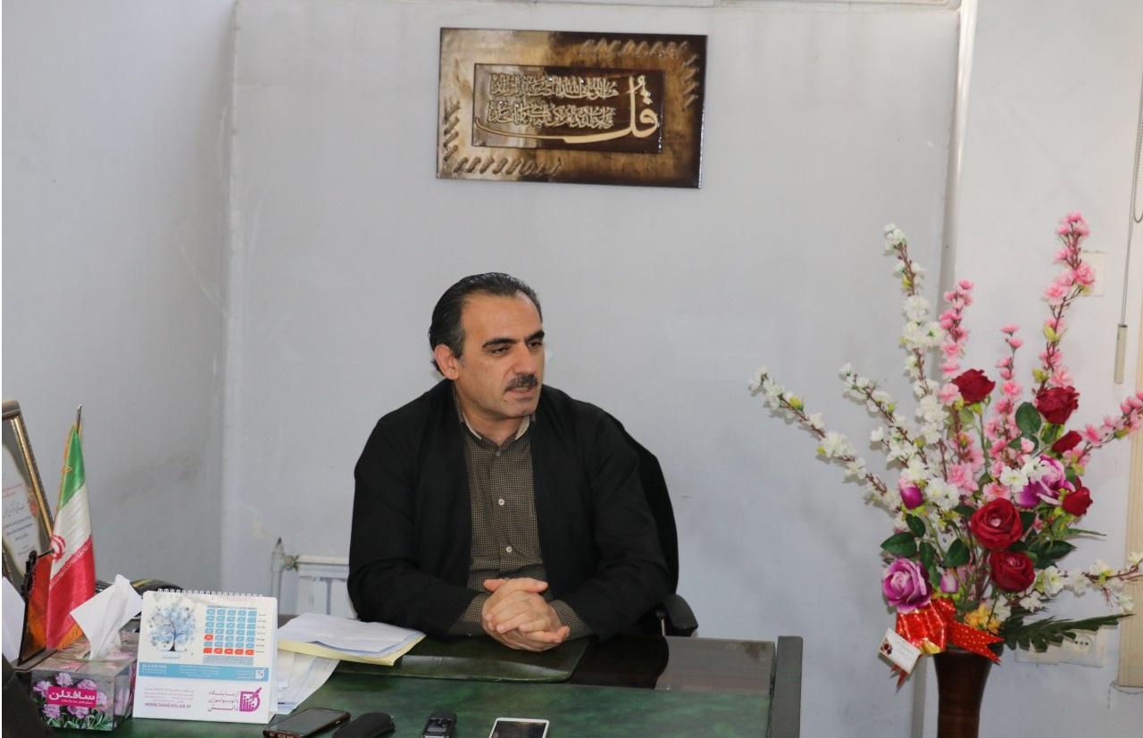 روابط ایران و عراق ناگسستنی است