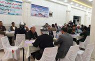 جمع آوری۱۲۱ میلیون تومان برای آزادسازی زندانیان جرائم غیرعمد در دومین جشن گلریزان پیرانشهر