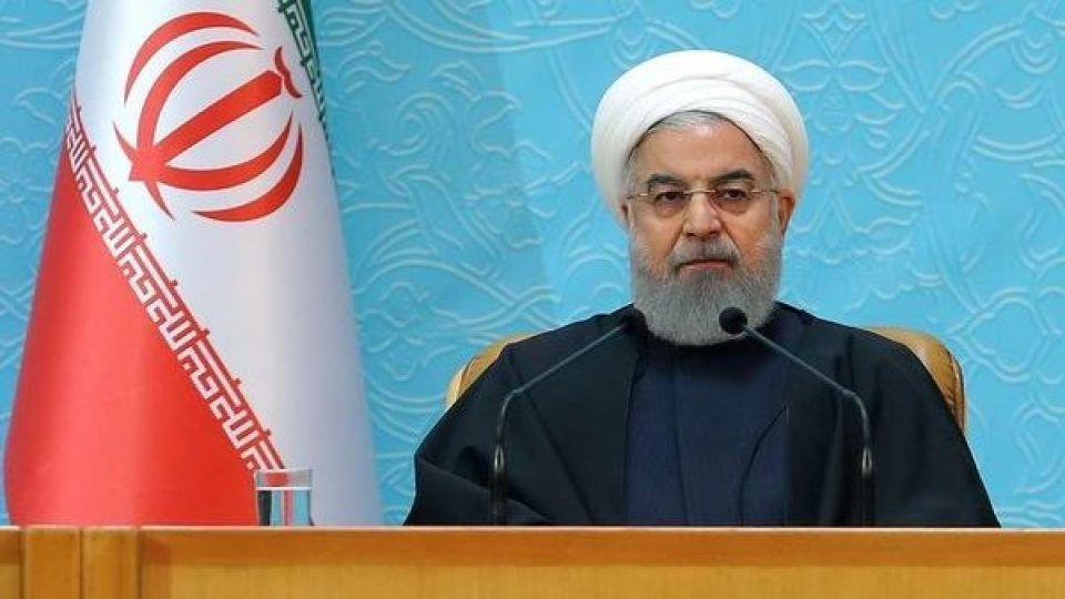 پیام دکتر روحانی رئیس جمهور ايران به کنگره مشاهیر کُرد