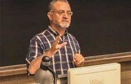 پرفسور اسماعیل حسینزاده شخصیت برجسته کرد خراسان در گذشت