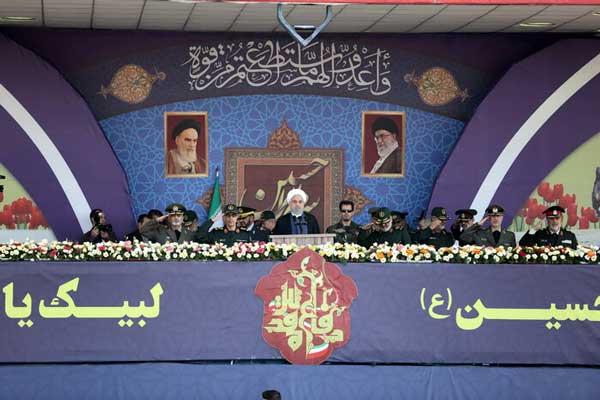 رئیس جمهور: ارایه ابتکار صلح هرمز در سازمان ملل / آماده ایم از خطاهای گذشته همسایگان بگذریم