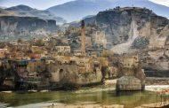 ترکیه شهر 12 هزار ساله کردها را به زیر آب می فرستد