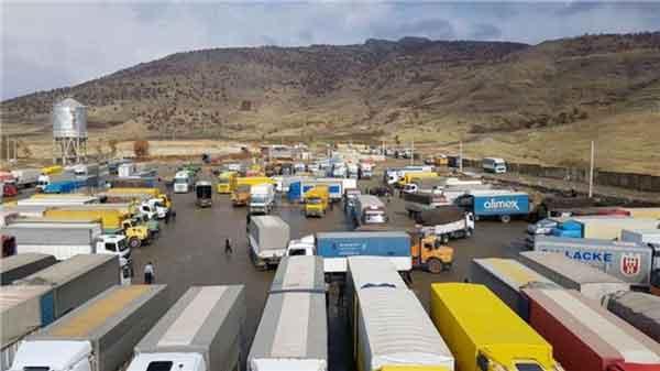 تکلیف منطقه آزاد تجاری بانه و مریوان تا پایان ماه جاری مشخص می شود